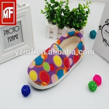 2017 new gesign girl soft sole sexy shoes