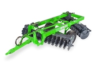 Goble Type Disc Harrow