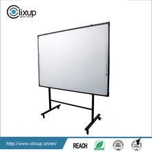 China multi optical touch interactive whiteboard manufacturers