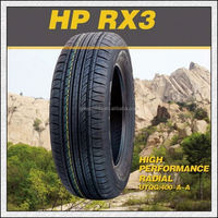 Best-Selling 205 55 R16 New Passenger Radial Car Tire