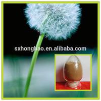 Plant Extract Flavones 3% Dandelion Root Extract Powder
