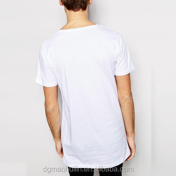 American Fashion Clothing Manufacturers T Shirt With