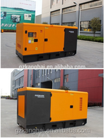 Good Quality power generator 380v 275 KVA Diesel Generating industrial power generator