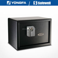 Safewell 25FPJS Fingerprint Biometric safe