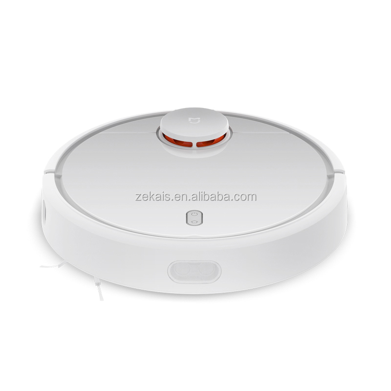 Wholesale Price XIAOMI MI Robot Vacuum Cleaner for Home and Office Mi Sweeping Robot 5200mAH Support WiFi Smart Phone Control