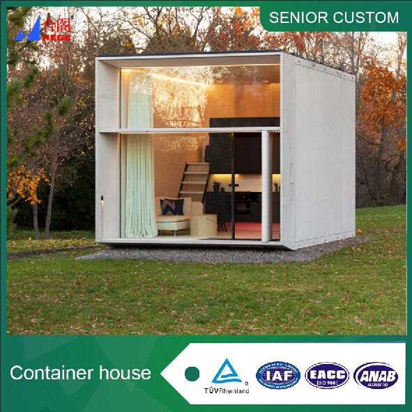 40ft 20ft second hand used prebuilt container house for sale flat pack folding prefab cheap portable houses