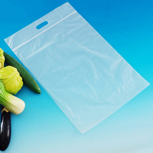 BOPP CPP snack packaging ziplock bag / clear plastic food bag