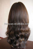Exquisite Quality PURE European Hair Kosher Jewish wig alibaba france china