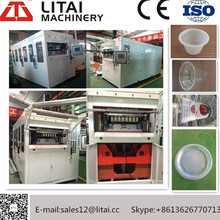 TBX-500 litai best plastic production line disposable cup thermoforming machine