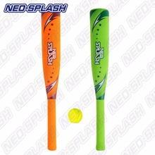 Neoprene Baseball Bat Set Outdoor Sport Toys Fashion Design Beach Sport&Games