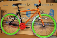 700c*27inch steel frame bikes suit for children and adult chopper bike fixed gear bike