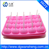 silicone lollipop molds,High quality cheap silicone lollipop mold/lolly-pop mould