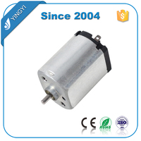 WFF-030PK-13120 low rpm micro 3v electric dc motor for vacuum cleaner