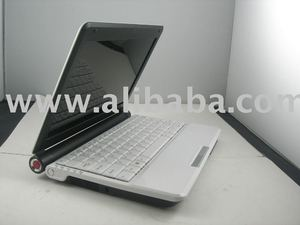 10.2inch Intel Atom D410 or D425 Netbook Laptop