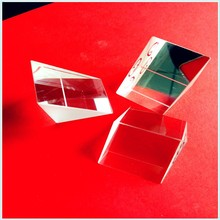 Quantity assured Sales by specification, grade or standard Optical glass Prisms
