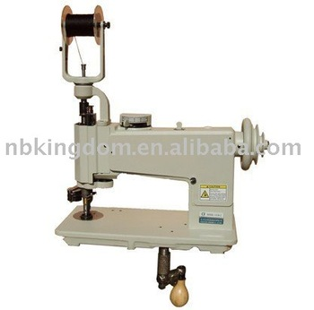 GY10-2 HANDLE OPERATED CHAIN STITCH EMBROIDERY MACHINE