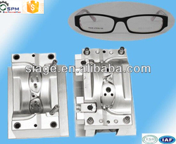 Top quality plastic injection optical frame seller