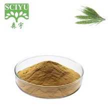Hot selling factory supply high quality 7% silicon horsetail extract