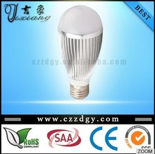 Hot sale 3w 4w 5 w 7W 10 wauto t20 w21w r50 e14 led bulb with big discount