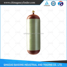 Type 2 Composite Material CNG Cylinder Price Best