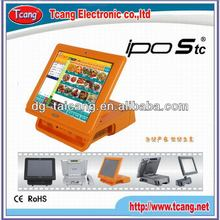Windows touch screen pos cash register for karaoke