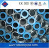 Galvanized tubing / galvanzied steel pipe from alibaba website