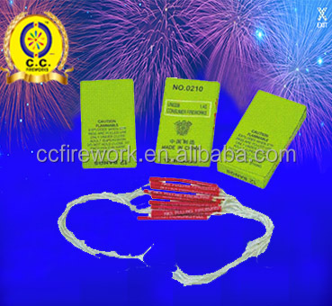 Pulling toy fireworks for wholesale