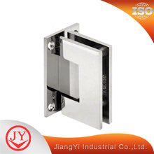 Double Side Shower Glass Invisible Magnetic Door Hinge Hinges