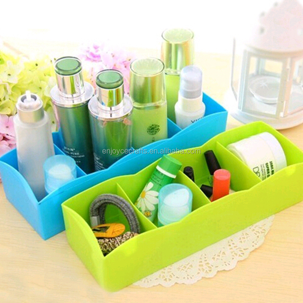 useful cosmetic makeup storage case