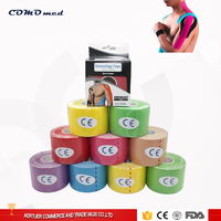 in hot Promotional muscle pain relief Kinesiology Tape