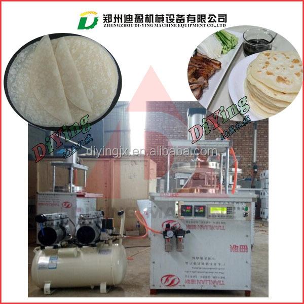 tortilla making machine for restaurant