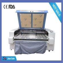 SK-1610 auto feeding laser cutting equipment hot sale in Iran