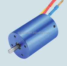 Micro high speed brushless dc motor with CE FCC ROSH