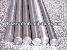 Pure Polished molybdenum bar for high temperature furnace molybdenum price