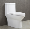 9187 Class A quality siphonic one-piece wellworth toilet water efficient toilets