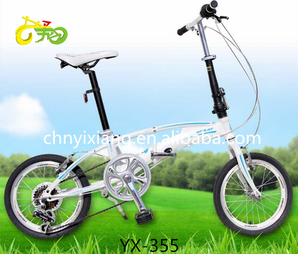 Bicycle mountain bike,kids folding mtb bicycle,pocket bike