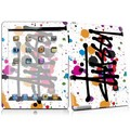 Creative decal For iPad 2 Color Skin Sticker from factory