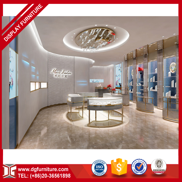 jewellery shops showcase interior design images