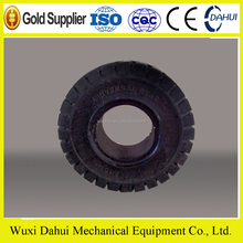 forklift solid tire 300-15 forklift tire for sale