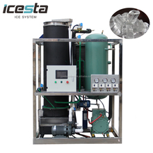 Industrial Tube Ice Machine 5 ton per day