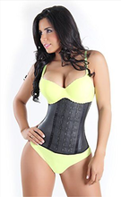 Wearing waist training garments over a long period of time can change your body shape
