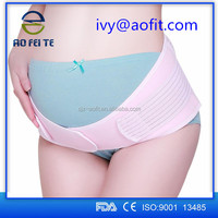Maternity Belt Breathable Abdominal Binder Pregnancy Belly Band Back Support Postnatal After Surgery Recovery Girdle