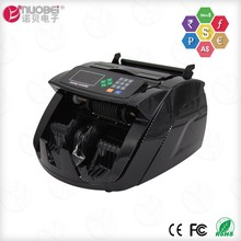 NUOBei brand electric professional mixed portable paper money counter