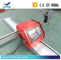 1325 high quality portable CNC Plasma Cutting Machine for Iron Steel Aluminum