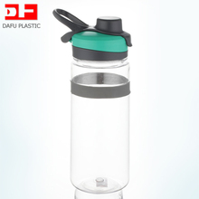 2017 new product 950ml tritan water bottle bpa free plastic fruit infuser drinking bottle