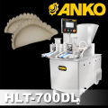 Anko Factory Small Moulding Forming Processor Italian Pasta Machine