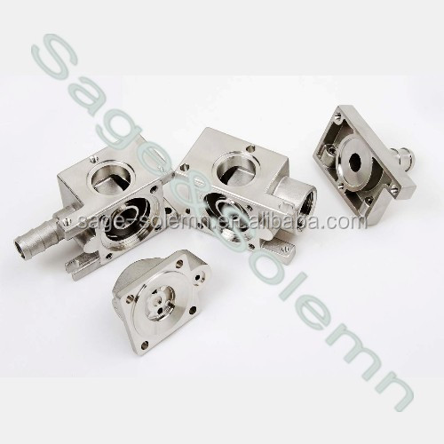 Valve Spare Parts for Food Machinary Equipment Line