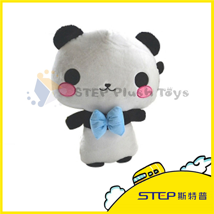 Cute Plush Panda Customized Plush Toy Panda nice gift for kids/baby
