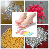 PVC granules PVC compound PVC pellets for rain boot,slipper,raw material for shoes sole