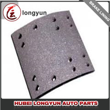 Top quality non-asbestos WVA4709 brake pads motorcycle